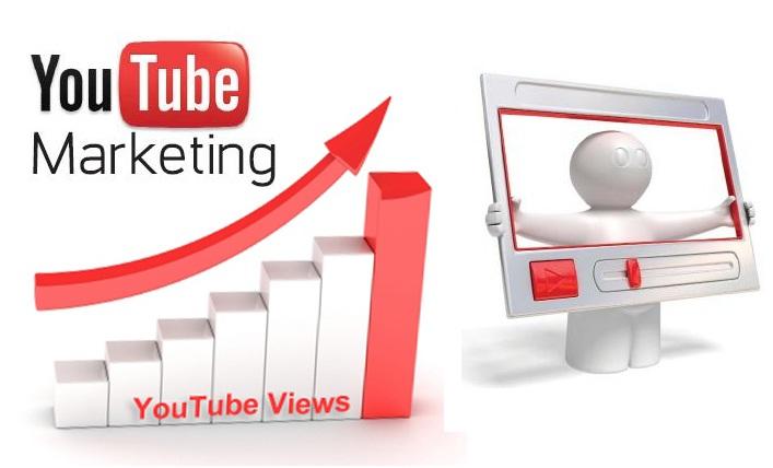 Digital Marketing Services | Youtube marketing