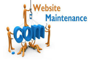 website maintenance ,web designer and developer