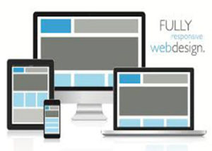 responsive web designer and developer